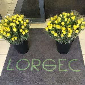 Lorgec