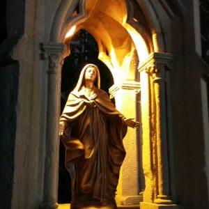 Marly : Sainte Vierge