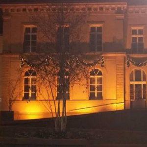 Montigny : Hotel de Ville