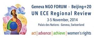 logo ngo forum