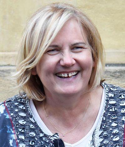 Agnès SCHOEB