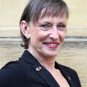 Catherine DAP