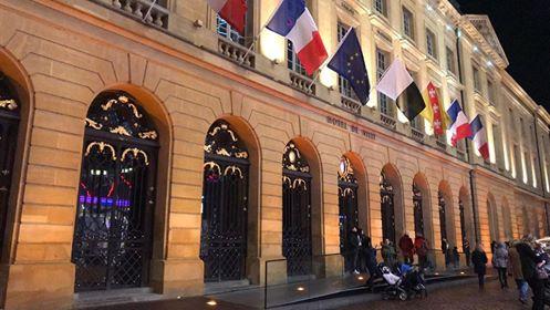 Hôtel de Ville de Metz