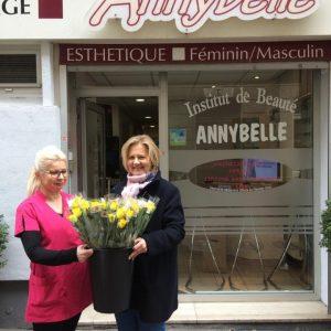 Institut Annybelle