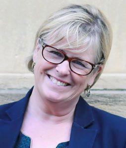 Agnès LEHAIR